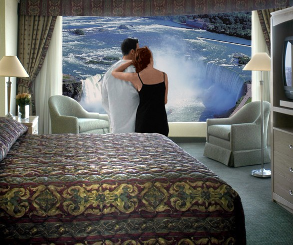 Embassy Suites Hotel Niagara Falls