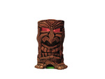 Big Tiki Drive With White Background