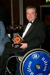 Michael McGrath 2005 Business Traveller Award