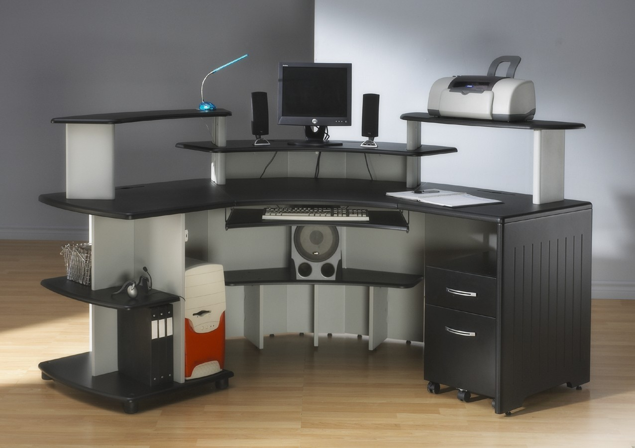 Office Furniture Mfgr Successfully