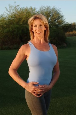 Golfgym Forms Partnership With Golf Fitness Expert Katherine Roberts