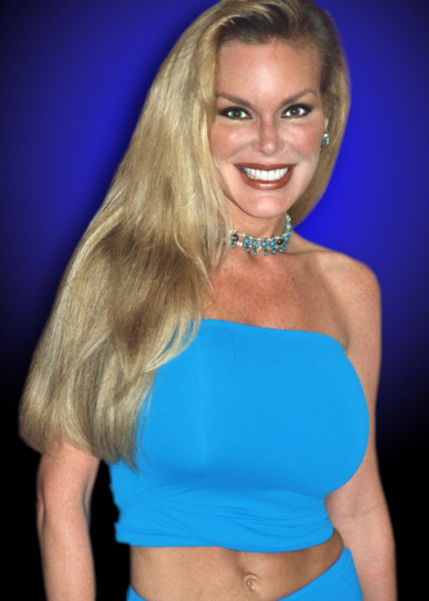Debora Caprioglio (born 1968)