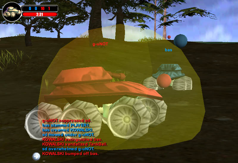 maidmarian   launches multiplayer tank ball game