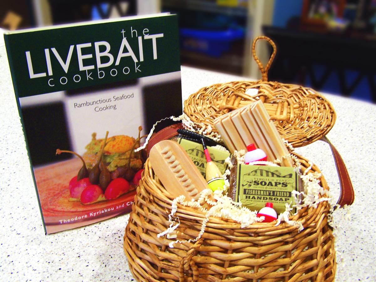Virgil's Fine Soaps Announces New Men's Gift Baskets That