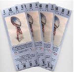 Picture of Super Bowl Tickets