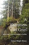 Cover of the Book: A Sharpness of Grief
