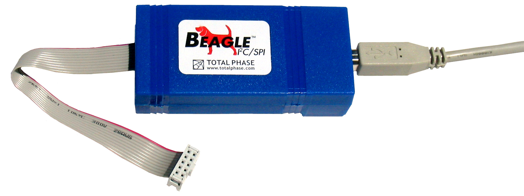 Embedded Software Engineer >> Total Phase Releases the Beagle I2C/SPI Protocol Analyzer, a Powerful and Low-Cost High-Speed ...