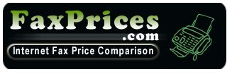 Price Comparison Search for Internet Fax Services Launched