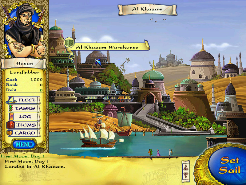 Free download tradewinds classic game or get full unlimited game.