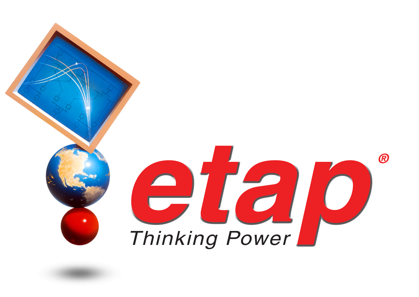 Areva Utilizes Etap For Electrical Distribution System