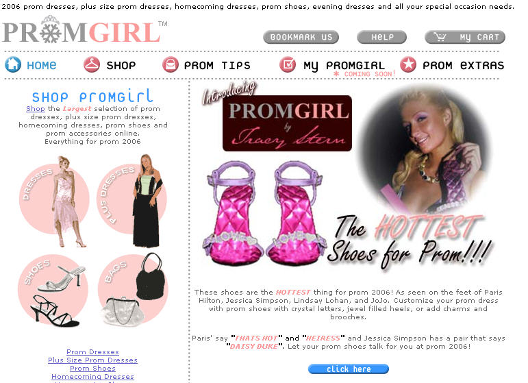 Promgirl.com Leases Space for Retail Specialty Store in Middletown ...