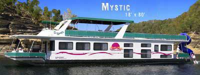 Waterway Adventures Houseboat Rentals Rides The Online