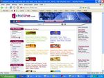 Chicline's Home Page