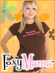 Best selling MOMMY IN TRAINING Tee by FoxyMamaMaternity