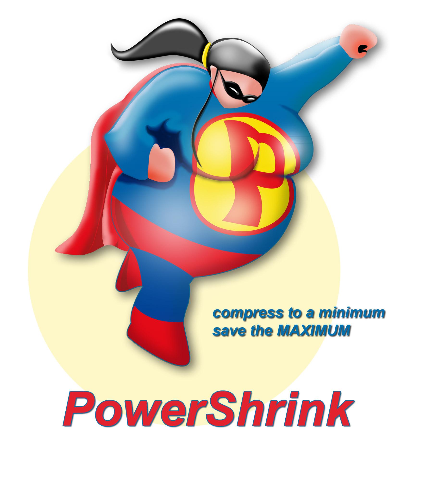 TopByteLabs Releases Update of PowerShrink PowerPoint