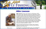 Mike Lawson - Spring Creeks