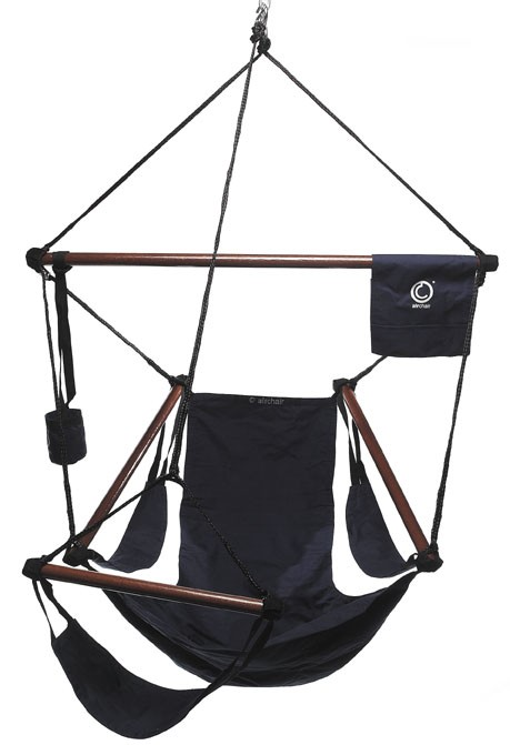 The Air ChairThe Air Chair Is One Of 59 SKUs In The Complete Line Of  Remarkably Relaxing Furniture From Outback Chair Company, The Hanging  Furniture ...