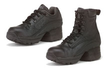 Z-CoiL® Footwear Gains ANSI and CSA