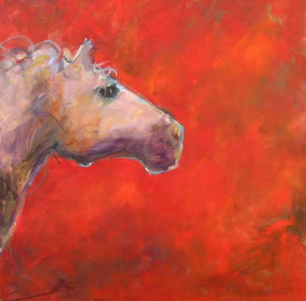 Contemporary Artist Dimitri Kourouniotis Adds a Wild and
