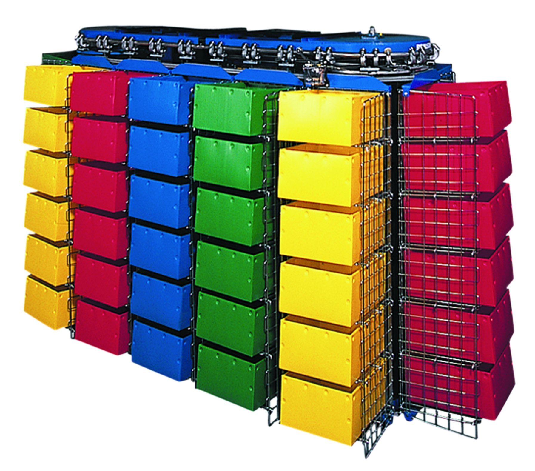 Flexcon Container's Corrugated Plastic Containers Offer