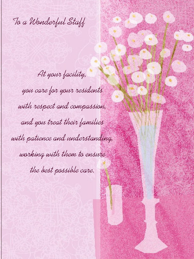 Cardsmart Salutes Caregivers With Art Of Caring Greeting Cards At
