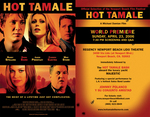 Hot Tamale Movie Poster/Postcard