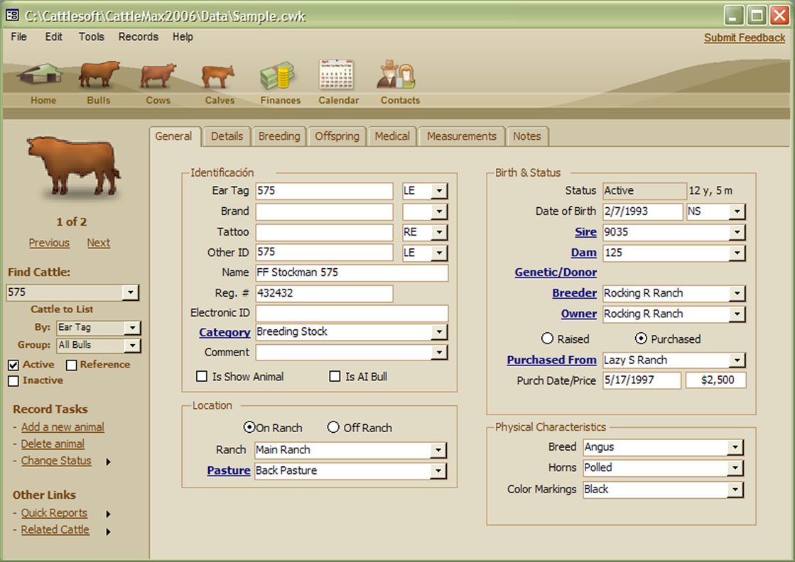 Cattlesoft, Inc  Releases Record Keeping Solution for Cattle
