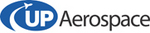 UP Aerospace logo