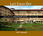 "Cover of ""Late Check-Out"""