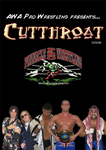 Cover art for Pinnacle Cutthroat DVD