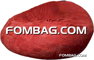 Lovesack Foam Bean Bag ChairsThe Royal Sack Bean Bag Chair Is Filled With  Foam And Made With More Love Than Any Other Sac.