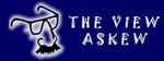 The View Askew column logo