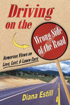 Book Cover for Driving on the Wrong Side of the Road