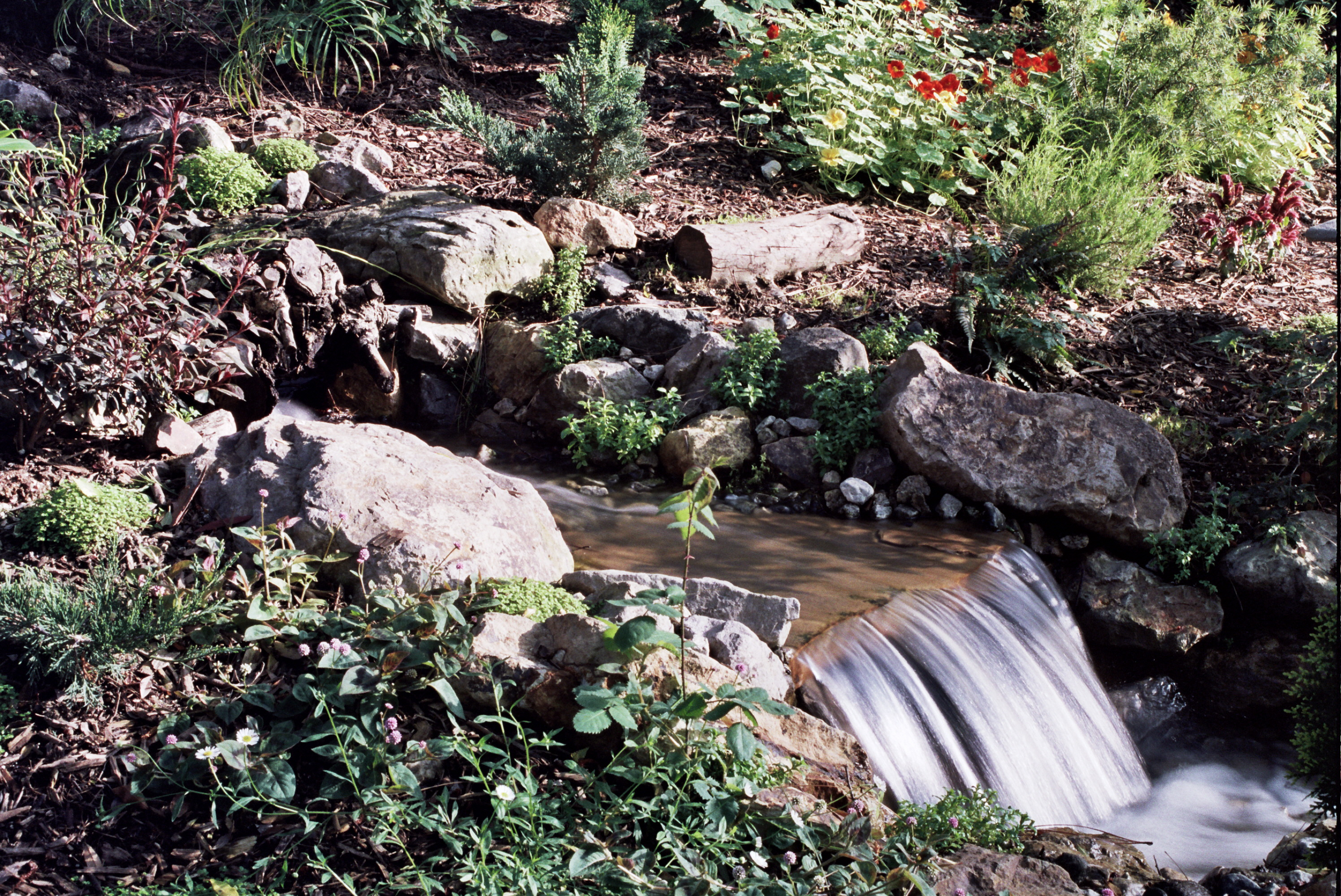SerenityOne Picture Will Not Be Enough For You To Truly Feel The Difference  A Mystic Water Garden Delivers. You Need To Hear The Water, ...