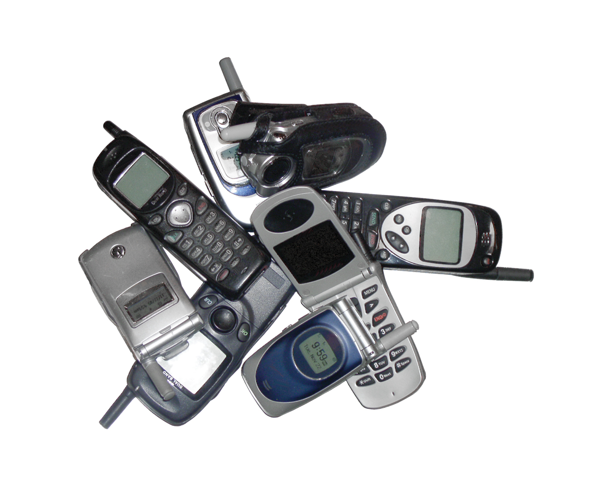ORION NLJD Cell Phone Detection Equipment Featured in