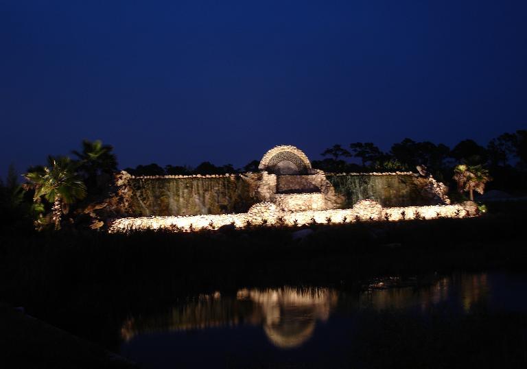Outdoor Lighting Franchise Nitelites Of Fort Myers