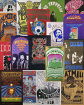 The 2006 Rock Art Poster Auction
