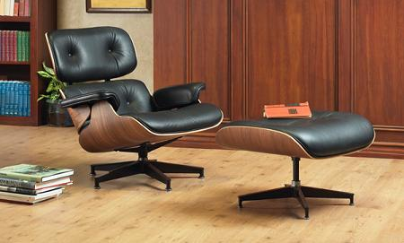 Eames Lounge Chair And Ottoman From Gibraltar For $1595 The Eames Lounge  Chair And Ottoman Is A Highly Prized Mid Century Functional Art Piece. DWR  Sells ...