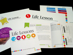 Life Lessons MinistryCOM Award Winning