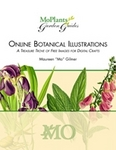Online Botanical Illustrations cover jpeg