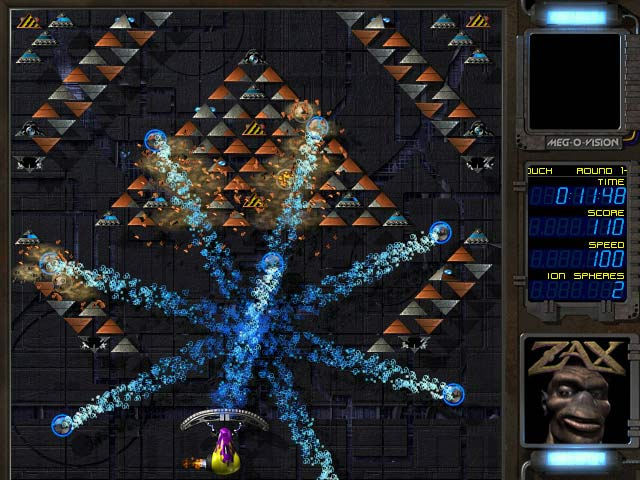 reflexive makes ricochet xtreme free for download