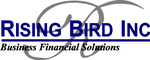 Rising Bird Logo