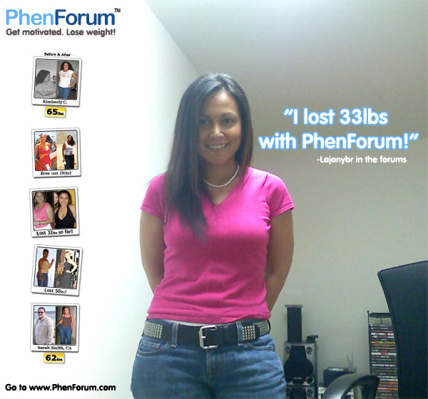 Phentermine 37.5 mg 'Yo-Yo' Weight Loss -- PhenForum.com ...