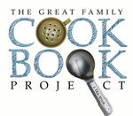 Family CookbookProject Logo