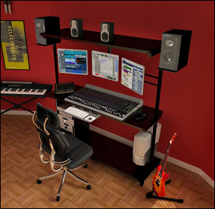 Versa Tables Announces New Product For Audio And Videophiles