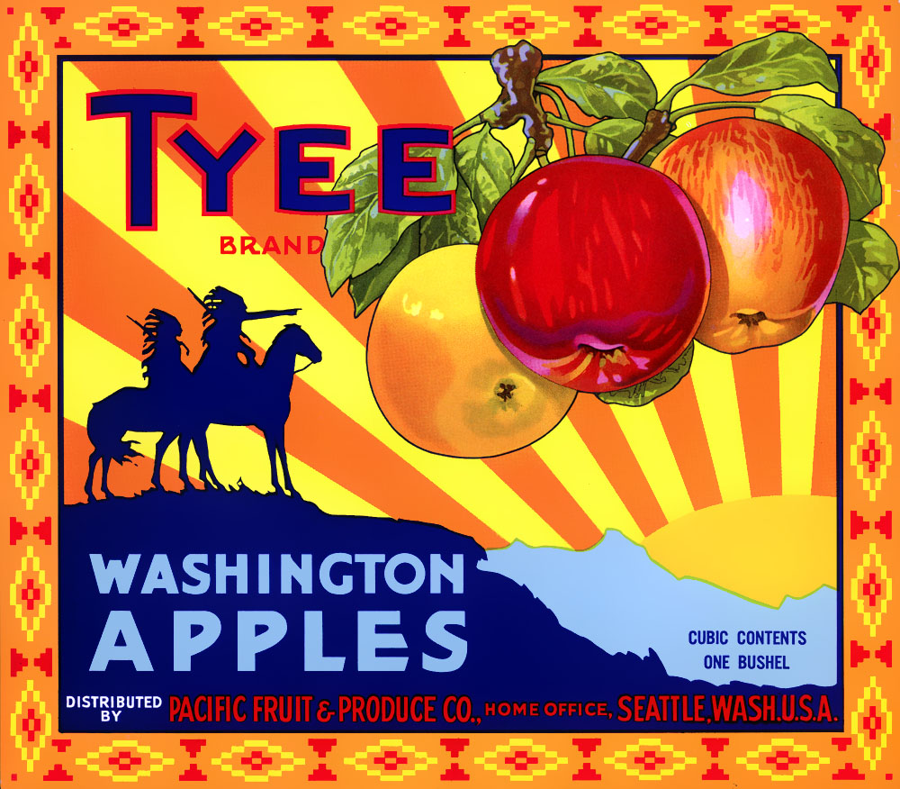 Box Of Apples The Museum And Gift Shop Of Crate Label Art Announces An Expanded Selection Of
