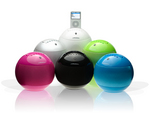 mStation 2.1 Stereo Orb 'Colors'