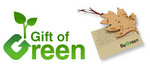 Gift of Green