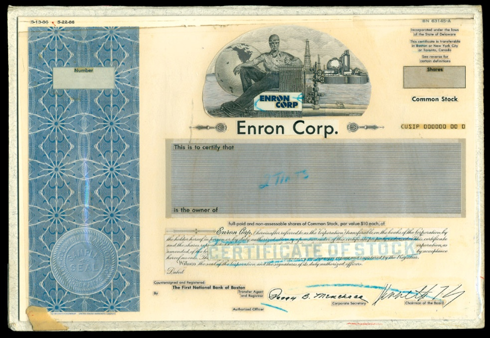 American Bank Note Co Archive Stocks And Bonds Auction