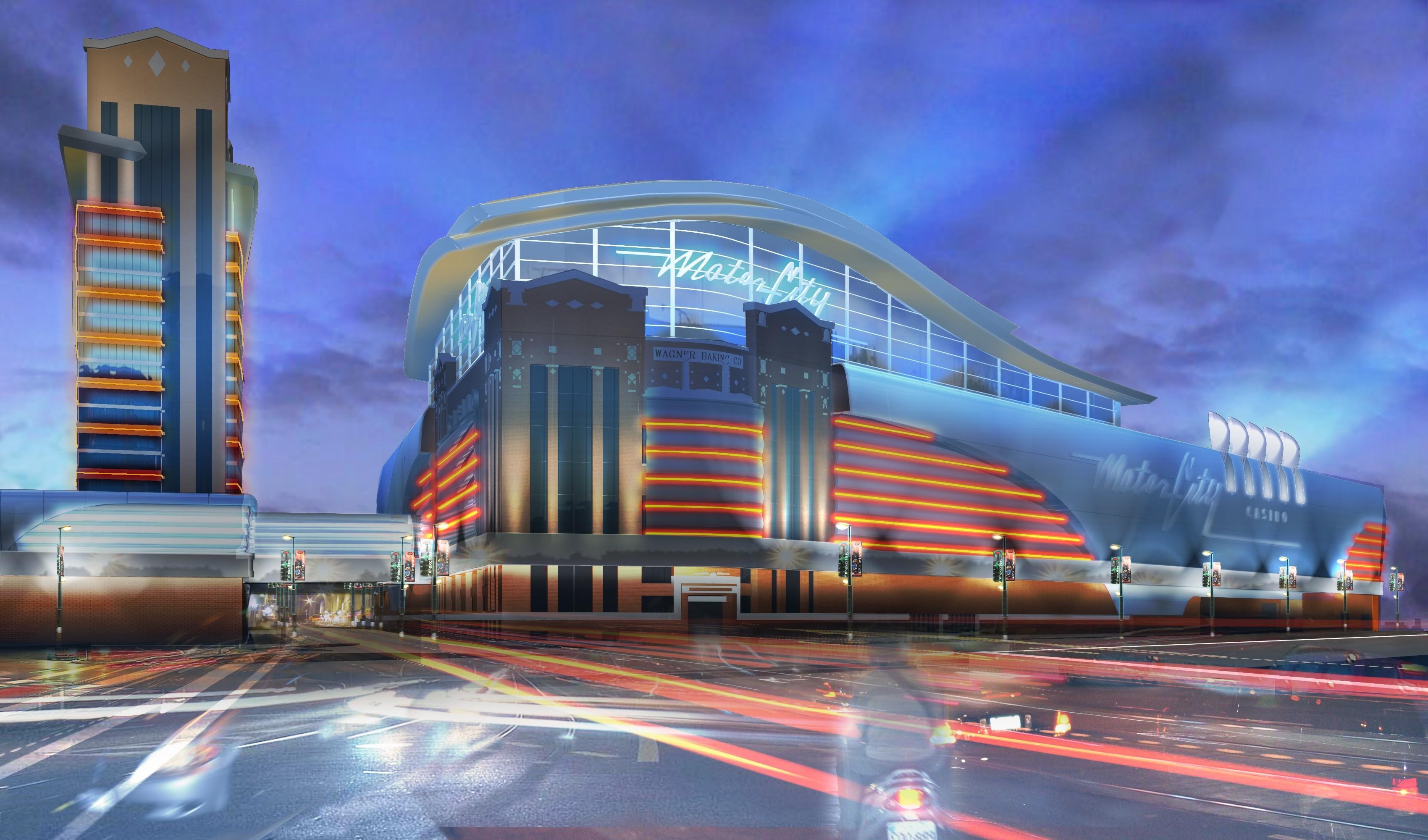 Motor city casino chip foose best western casino royale parking